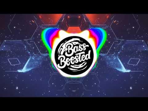 Post Malone - Rockstar Ft. 21 Savage (Crankdat Remix) [Bass Boosted]