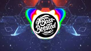 Post Malone - Rockstar ft. 21 Savage (Crankdat Remix) [Bass Boosted]