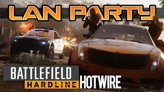 Rich Crims - Battlefield Hardline HOTWIRE