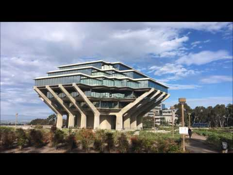UCSD: DAY IN THE LIFE