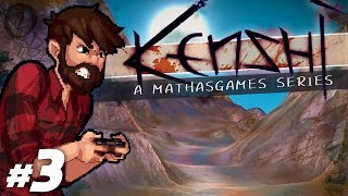 Kenshi | This Is Our House, But Not Yet Our Home | Let's Play Kenshi Gameplay Season 2 Episode 3