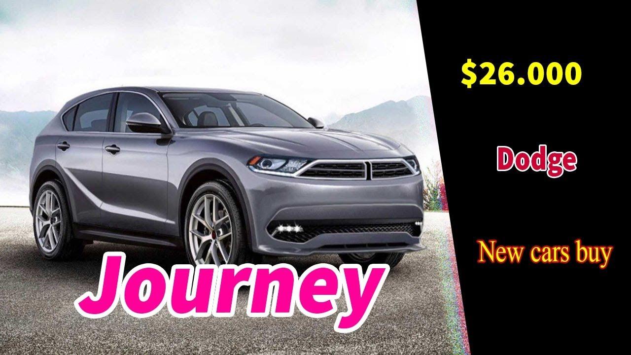 2020 Dodge Journey Spy Photos 2020 Dodge Journey Sxt 2020 Dodge Journey Redesign New Cars Buy Youtube
