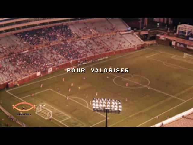 Banafrika - Vivons ensemble le sport