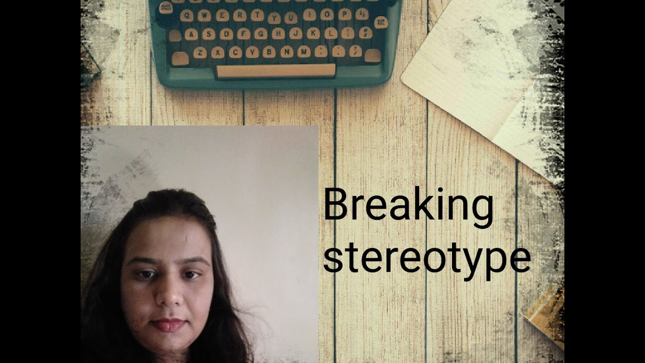 stereotype introduction