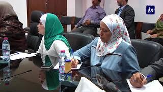 الهيئة المستقلة للانتخاب حريصة على تقييم أي عملية انتخابية بعد الإنتهاء منها - (25-9-2017)