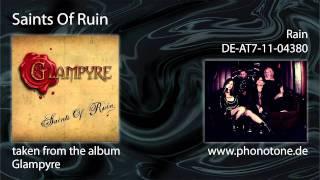 Saints Of Ruin - Rain