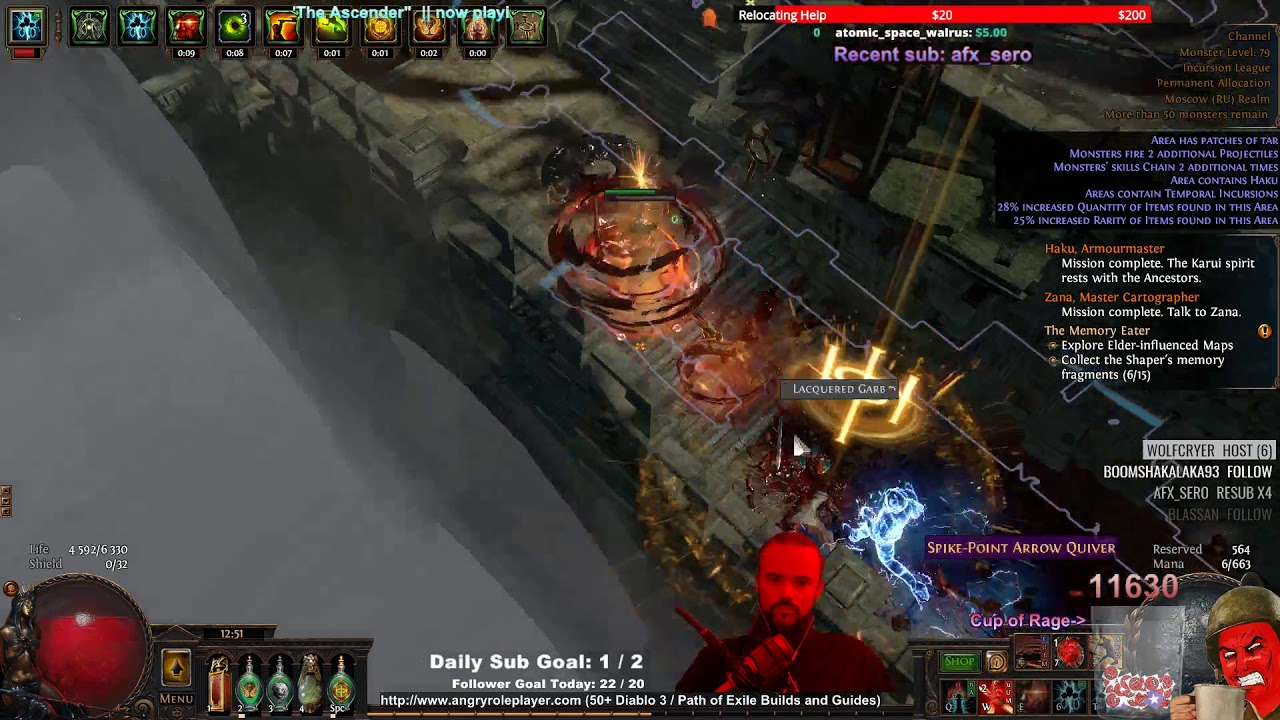 Path of Exile: Delve Guide For You – PoE Builds