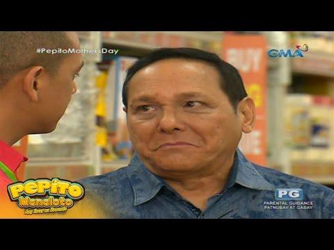 Pepito Manaloto: Huthuterong Tommy