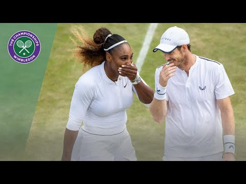 Best Wimbledon Doubles Points Of The Decade