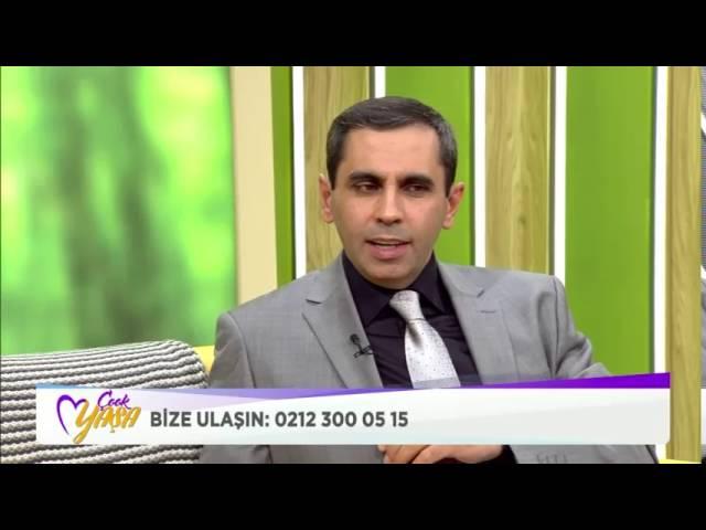 ASTIM TEDAVİSİ - Dr. Ceyhun Nuri - TV2 Çok Yaşa Programı