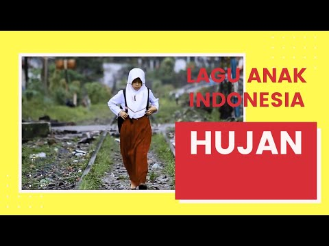 "Terbaru !!!  Lagu Anak Indonesia 2016 Dunia Kita Vol.1 Full "" Hujan "" ( Official Music Video )"