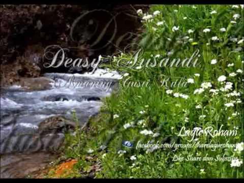 Asmaning Gusti Kula - Deasy Arisandi