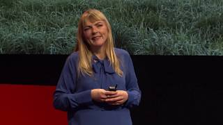 Create more space to live by downsizing your living space | Marjolein Jonker | TEDxAlkmaar