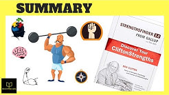 StrengthsFinder 2.0 by Tom Rath | Animated Book Review