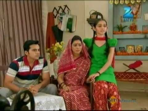 Download Afsar Bitiya   Best Scene   March 12 '12   Mitali Nag, Kinshuk Mahajan   Zee TV
