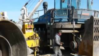 Heavy Equipment Services, Machine Shop Services Video