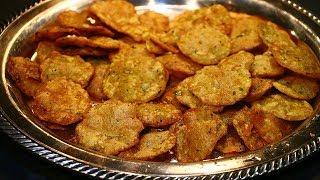 ഇന്നേ വരെ ആരും മനസിൽ പോലും വിചാരിക്കാത്ത നല്ല മൊരിഞ്ഞ ഒരു കിടിലൻ ചായ പലഹാരം Kerala Snack Recipe