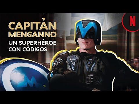 Capitán Menganno se alía con La Unión de la Justicia