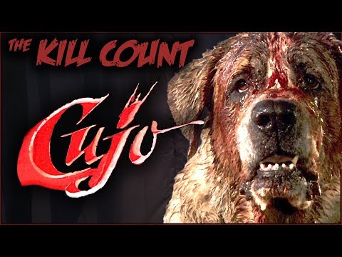 Cujo (1983) KILL COUNT
