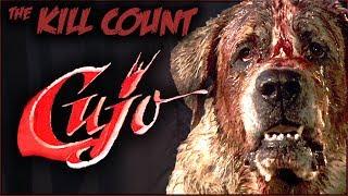 Cujo (1983) KILL COUNT thumbnail