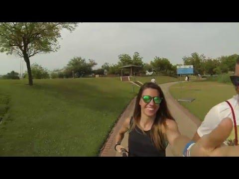 Abu Dhabi 2016 أبو ظبي - GoPro HD