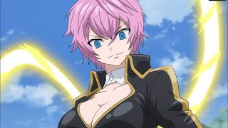 Fairy Tail Series 2 Episode 30 -205- Anime Review