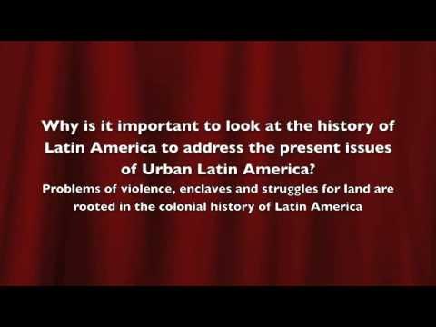 Urban Latin America Podcast