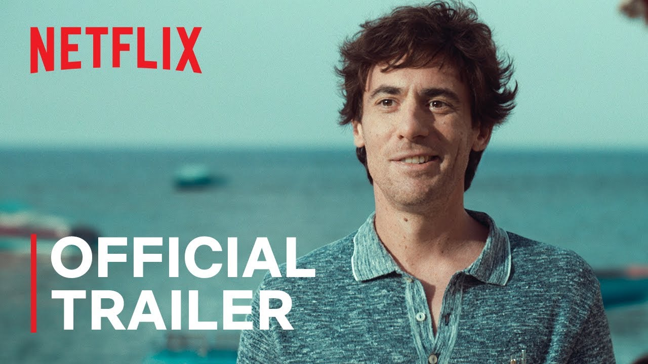 Rose Island | Official Trailer | Netflix