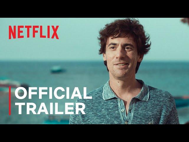 Rose Island | Official Trailer | Netflix