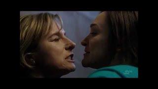Franky Doyle - Wentworth Season 5 episode 3 scene 7