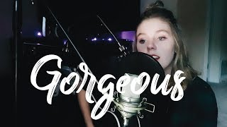 Gorgeous x Taylor Swift | cover