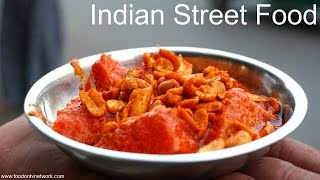 Why Indian Street Food Is So Delicious!