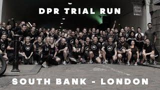Adidas PureBOOST DPR Trial Run In London | SportsShoes.com