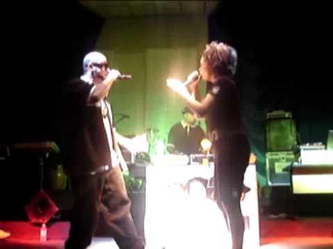 Ao Cubo - Mil Desculpas - Nil Soul Black  28-04-2008