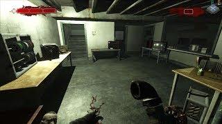 Xenia Xbox 360 Emulator - Condemned 2: Bloodshot Ingame / Gameplay! (DX12 WIP)