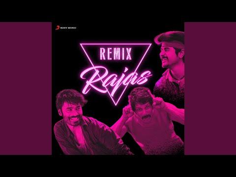 "Ennamo Yeadho (From ""KO"") (Remix by DJ Vijay Chawla)"