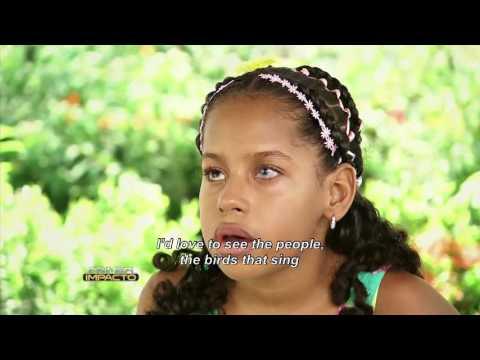 """A Song of Hope"" Daniela Rojas meets Lilly Goodman. Primer Impacto"