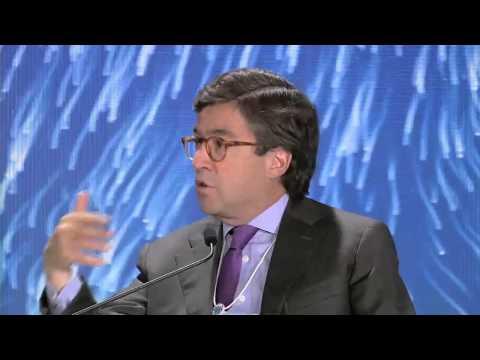 #AMNC14 - The New Climate Context - Luis Alberto Moreno