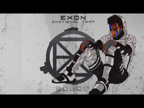 Emotional Trap - Exon Emo Trap Mix 2017