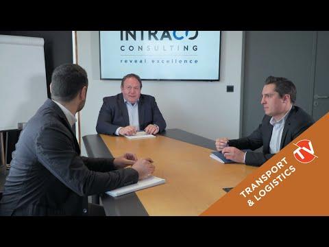 3 questions à... Intraco - Transport & Logistics.TV 1 (Canal Z)