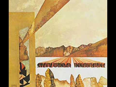 Stevie Wonder - Golden Lady (Innervisions, August 3, 1973)