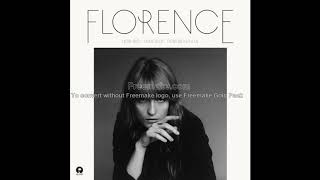 Florence The Machine Pure Feeling