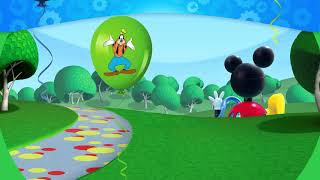 MICKEY MOUSE MINNIE MOUSE DONALD ABC Song Alphabet Song ABC Nursery Rhymes ABC Song for Ch