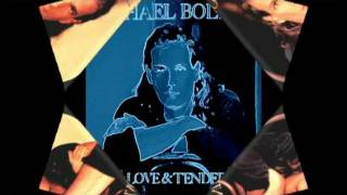Michael Bolton *Time Love And Tenderness* - Diane Warren