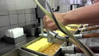 スイス人シェフ、醤油の国の朝ご飯を体験する!その1
