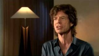 Mick Jagger - Mick Jagger 2007 interview - Why Solo?