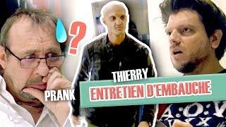 Pranque Pire Entretien D'embauche : Thierry (feat. Abdé)