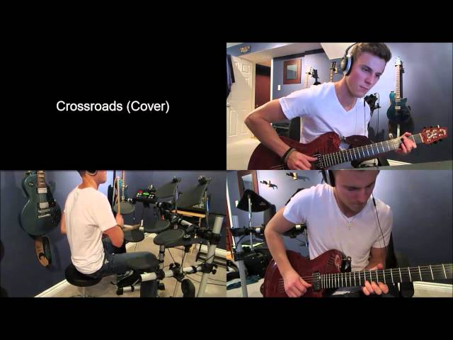 Crossroads (Cover)