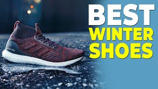 6 WINTER SHOES EVERY GUY NEEDS…