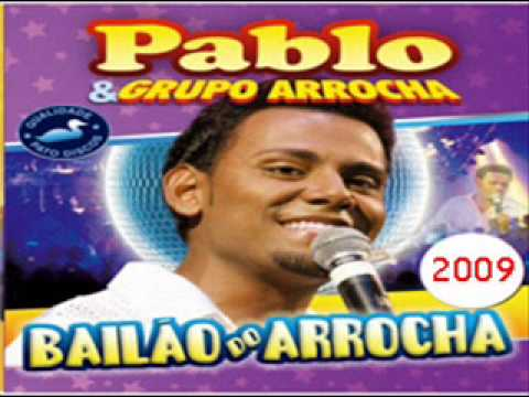 cd pablo do arrocha 2009